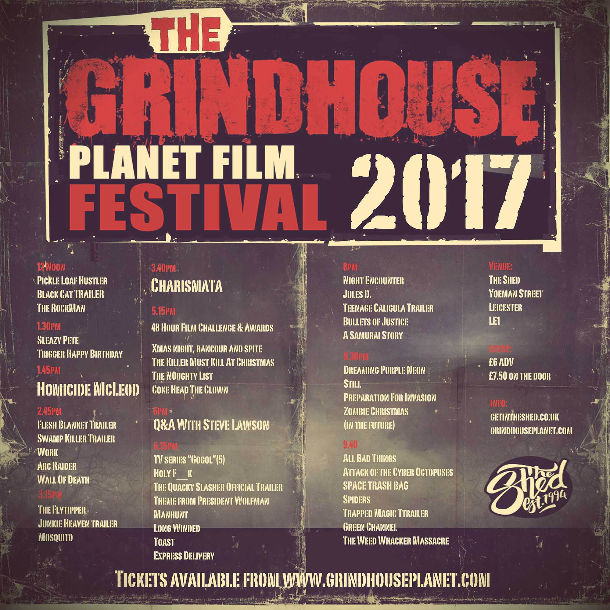 grindhouseprogramme2017 copy